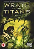 Wrath Of The Titans (Animated Film) [DVD]