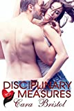 Disciplinary Measures (Rod and Cane Society Book 4)
