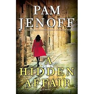 A Hidden Affair by Pam Jenoff