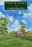 img - for Pub Walks in Cambridgeshire by Jean Pratt (1995-04-27) book / textbook / text book