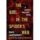 The Girl in the Spider's Web: A Lisbeth Salander Novel...