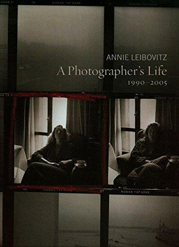 A Photographer's Life, 1990-2005