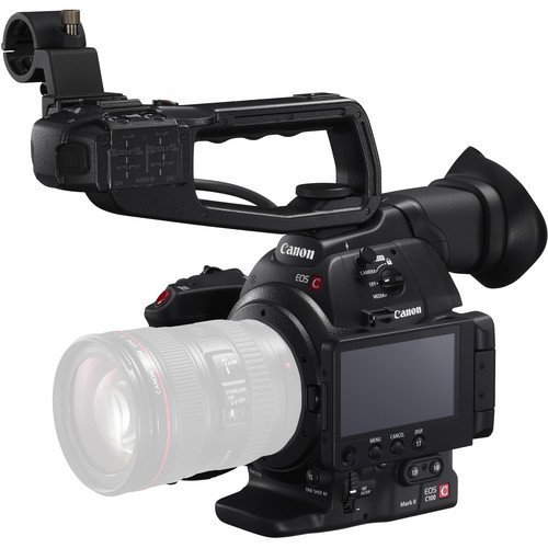 Canon-EOS-C100-Mark-II-Cinema-EOS-Camera-with-Dual-Pixel-CMOS-AF-Body-Only-International-Model-No-Warranty