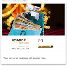 Envelope - E-mail Amazon.in Gift Card