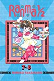 img - for Ranma 1/2 (2-in-1 Edition), Vol. 4 book / textbook / text book
