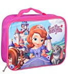 Sofia the First Insulated Lunch Bag - Lunch Box