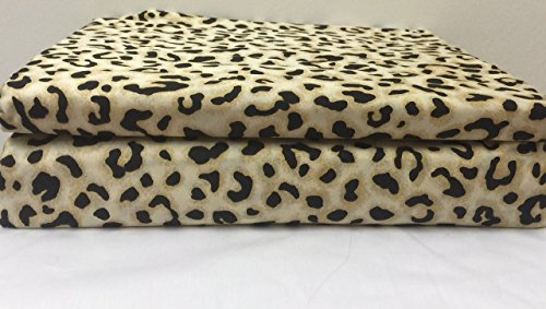 INC International Concepts100% modal TC300 Leopard Sheet Set(FULL,QUEEN, KING, CALKING) (king) (Full Sheet Inc Modal compare prices)