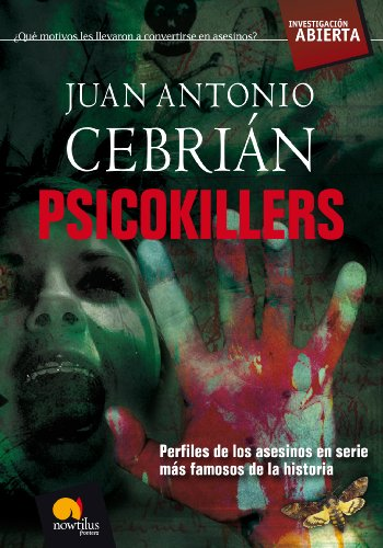 Psicokillers descarga pdf epub mobi fb2