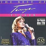 The Best Of Tanya Tucker