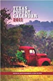 img - for Texas Poetry Calendar 2011 book / textbook / text book