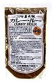 コスモ 直火焼 カレールー 中辛170g (3入り)