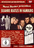 echange, troc 50 Jahre Beatles In Hamburg
