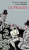 Le proc�s : D'apr�s l'oeuvre de Franz Kafka par Montellier