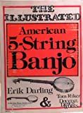 img - for The Illustrated American 5-String Banjo book / textbook / text book