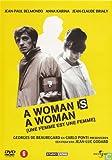 A Woman Is a Woman ( Une Femme est une Femme ) ( La donna è donna )