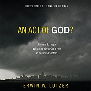 An Act of God? Audiobook