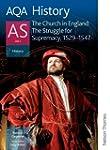 AQA History AS Unit 2 The Church in E...
