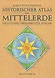Historischer Atlas von Mittelerde title=