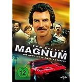 Magnum - Season 2 6 DVDs