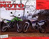 echange, troc collectif - Rmt n°68 : Honda XL 600 V Transalp de H à T 1987 1996  Kawasaki KMX 125 B1 à B8 86/96