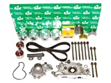 Evergreen OK5020/0/0/0 Eagle 420A 16V Engine Rebuilding Kit