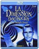La Dimensión Desconocida [Blu-ray] España (The twilight zone)