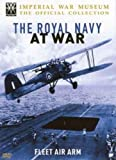 echange, troc Royal Navy At War - Fleet Air Arm [Import anglais]