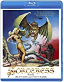 Sorceress [Blu-ray] [Import]