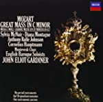 Mozart: Great Mass in C Minor, K.427,...