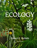 RICKLEFS:ECOLOGY RICKLEFS: ECOLOGY (German Edition) (0716720779) by Robert E. Ricklefs