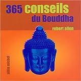 echange, troc Robert Allen - 365 conseils du bouddha