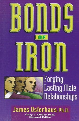 bond and forging bonding relationships