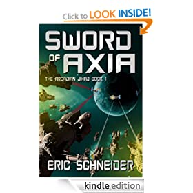 Sword of Axia (The Arcadian Jihad)
