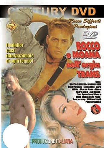 Rocco E Moana Nell'Orgia Trans (Rocco Siffredi Produzioni)