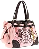 Juicy Couture Day Dreamer Satchel,Nardels,one size