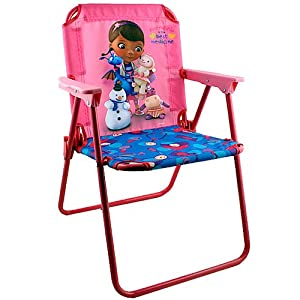 Disney Doc McStuffins Patio Chair