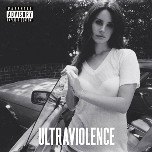 Lana Del Rey-Ultraviolence-Deluxe Edition-CD-FLAC-2014-OUTERSPACE Download