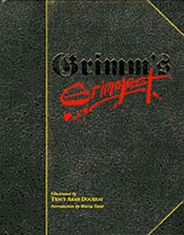 Grimm's Grimmest, Dockray,Tracy Arah