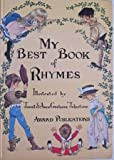 My Best Book of Rhymes (0861630378) by Blackwood, Alan
