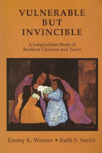 Vulnerable but Invincible: A Longitudinal Study of Resilient Children and Youth