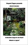 img - for Secret Garden: Il Giardino Segreto dei Poeti