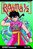 Ranma 1/2, Vol. 24 (1591160618) by Takahashi, Rumiko