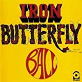 Iron Butterfly - Ball - ATCO Records - 228 011