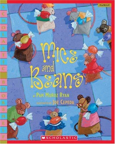 Image for Mice And Beans
