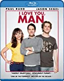 I Love You, Man [Blu-ray]
