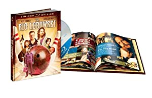 The Big Lebowski - Limited Edition (Blu-ray + Digital Copy)