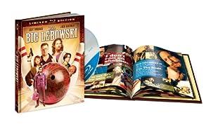 The Big Lebowski: Limited Edition Blu-ray Book [Blu-ray Book + Digital Copy] (Bilingual)
