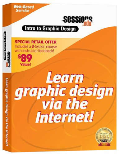 Intro to Graphic Design e-Service Starter Kit