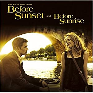 Various Artists -  Before Sunset & Before Sunrise  (OST)