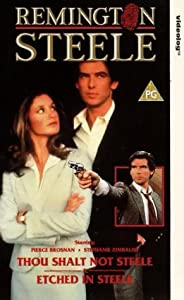 Remington Steele: Thou Shalt Not Steele [VHS] [1983]